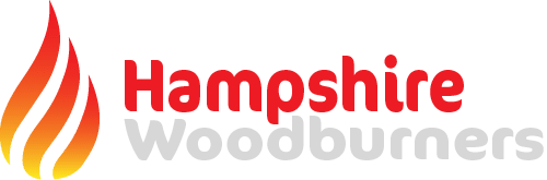 Hampshire Woodburners Logo