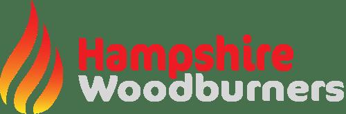 Hampshire Woodburners Logo