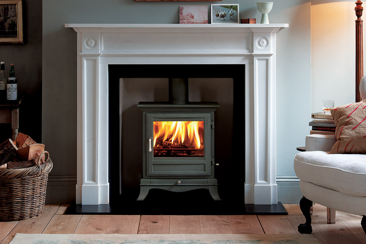 Chesneys Beaumont 5 The Warmth Experts Hampshire